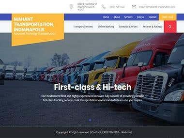 Transportation Company
