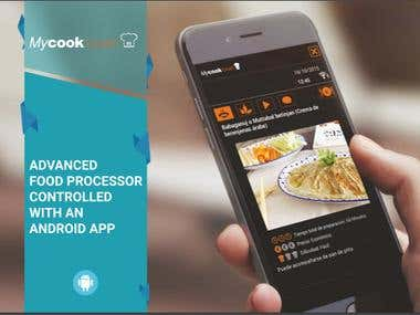 MyCook Town Mobile App