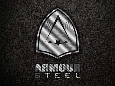 Armour Steel