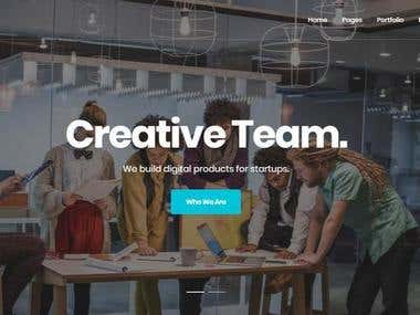 Creative AdAgency