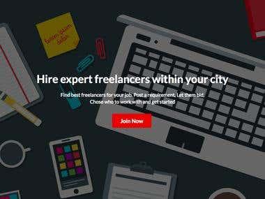 my Freelance