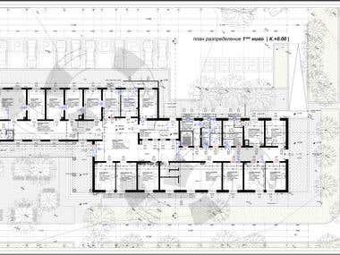 building drawings