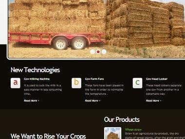 Agri Foods