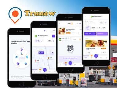 Trunow