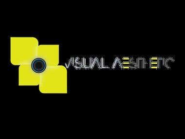 logo and cover design