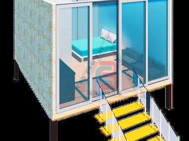 Hut Design