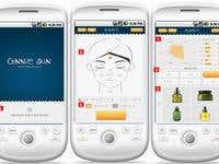 Smart Skin Sensor App