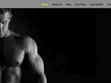 Website for Evit