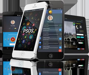 Android,IOS App development .