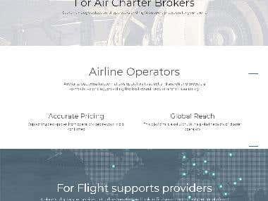 www.airchartersupermarket.com