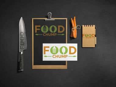 Foodchump logo