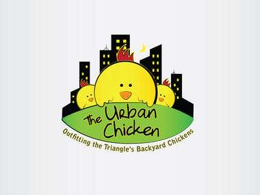 The Urban Chicken