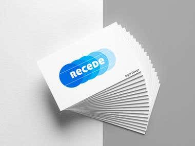 logo $ business card