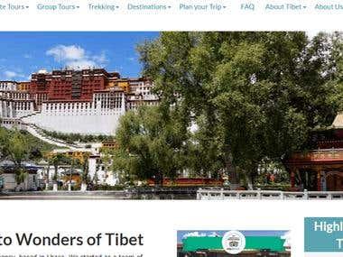 Wonders Of Tibet, Tibet