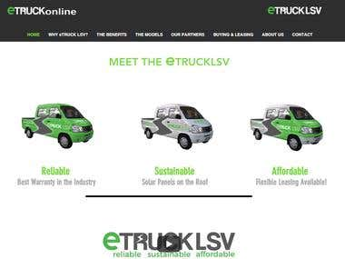 eTruck, US