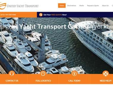 United Yacht Transport, US