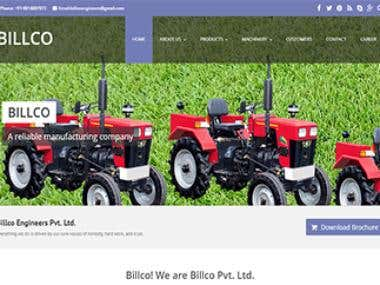 Billco Engineers