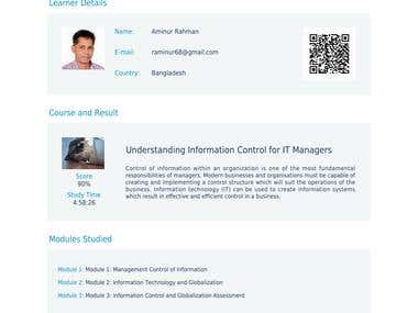 Understanding information control for IT managers