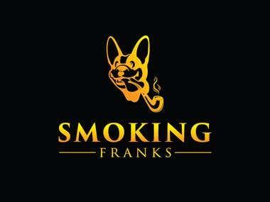 Logo Design for a smoke company