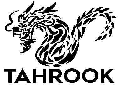 Tahrook DJ Logo