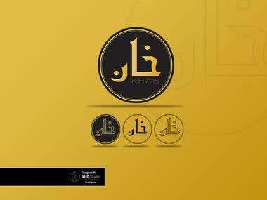 Logo design for instagram account