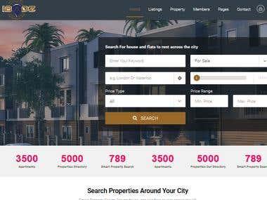 Realestate Properties