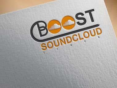 Booster Logo