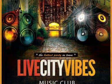 Live_City_ Flyer