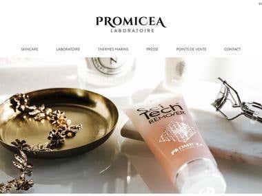 Promicea - https://www.labpromicea.com/