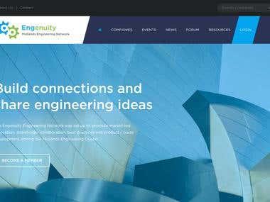 Midlands Engineering Network https://midlandsengineering.ie
