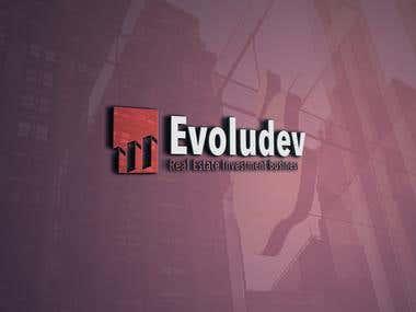 Logo Evoludev