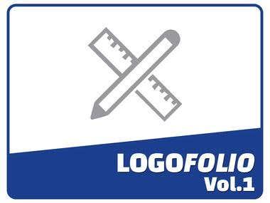 Tins Arts | Logo Folio - Vol.1