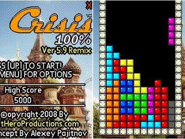 T-Crisis 100% 5.9 Remix