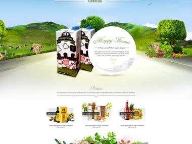 Web Site Designz