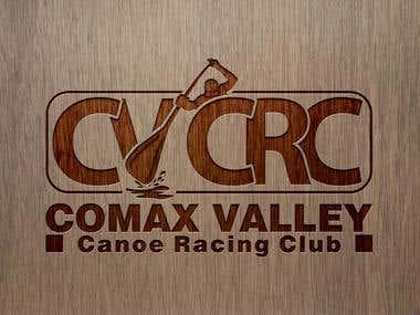 Logo for Canoe Racing Club