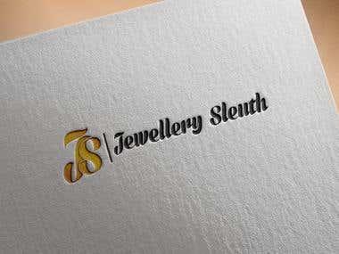 Logo for a Jeweler