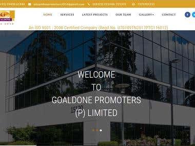goaldonegroups.com