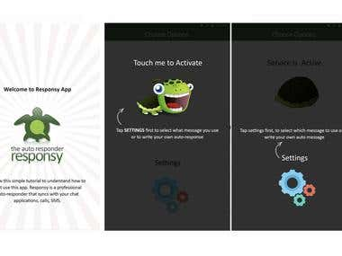 Responsy (Android)