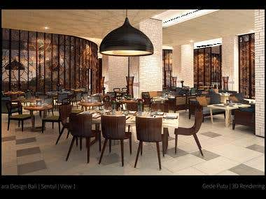 interior rendering year 2012