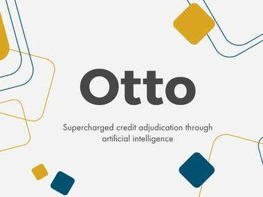 Pitch Deck - AltaML Partner (Otto)