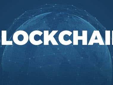 Presentation - Blockchain Revolution