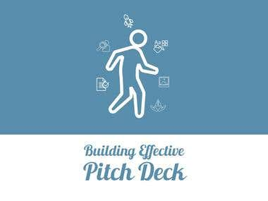 Presentation - How to Building Effective Pitch Deck