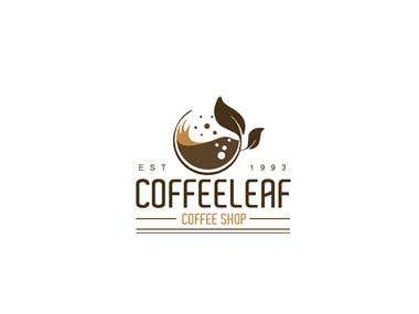 Coffee Leaf Branding