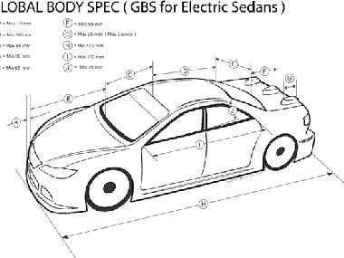 Solidworks {Car Modeling}