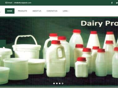Alfurat Plastic Company