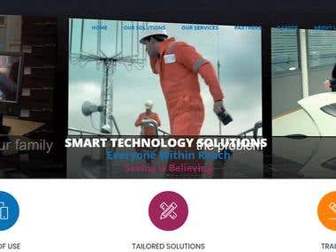 Smart Technology Solutions