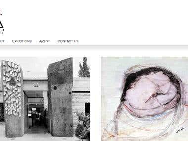 Foresight32 Art Gallery