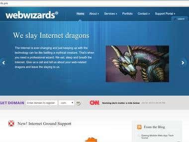 Web Wizards