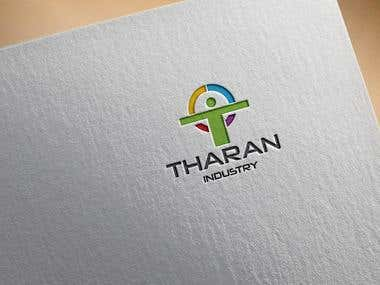 MY WINNING ENTRY FOR THARAN INDUSTRIES