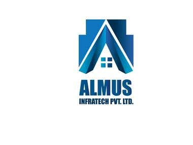MY WINNING ENTRY FOR DELHI ALMUS INFRATECH